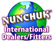 Here are the international dealers and fitters for the Nunchuk precision shaft.